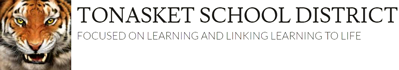 Tonasket School District Logo